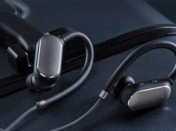 Xiaomi Mi Portable Mouse Along With Water-Resistant Mi Sports Bluetooth Headset Launched