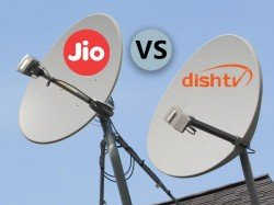 Reliance Jio DTH vs Dish TV: Find Out Which Offers Better Services and Suits Your Needs