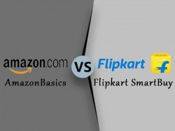 Like AmazonBasics, Flipkart's SmartBuy Launched Today: Find Out Which Suits You Better
