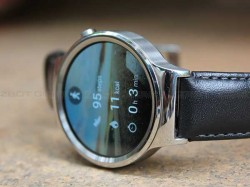 Its Official: Google to Launch Two Flagship Android Wear Smartwatches in Early 2017