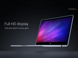 Xiaomi Mi Notebook Air 4G: Everything You Need to Know About Xiaomi's latest Gem