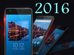 Top 40 Best Smartphones that launched in 2016