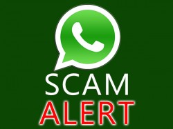 Beware of Scammers! 5 Quick Tips to Spot a WhatsApp Scam Message