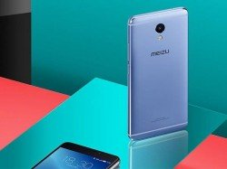 Meizu M5 Note Goes Official With 4GB of RAM and Massive 4000mAh Battery!
