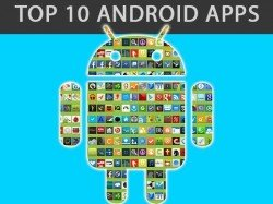Top 10 Android Apps for December 2016