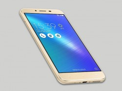 Asus Zenfone 3 Max 5.5 Now Available in India at Rs. 17,999