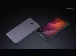 Xiaomi Redmi Note 4 launching in India today: Watch live stream here