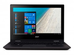 Acer TravelMate Spin B1 convertible notebook unveiled with long battery life