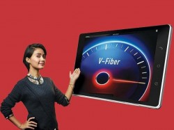 Airtel V-Fiber Service Extends to Bengaluru and Hyderabad, Here's How to Get it