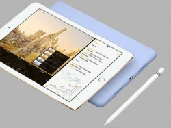 Apple is Expected to Unveil Three New iPads by Mid-2017