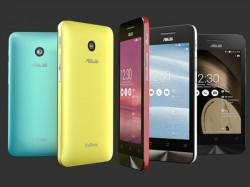 ASUS to launch next generation ZenFone 4 smartphones in May