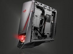 CES 2017: Asus Announces ROG GT51CH Gaming PC With Windows 10 OS