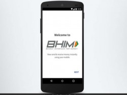BHIM app reaches 5 million downloads, plagued with teething problems