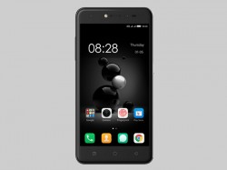 Coolpad Unveils its First-ever Unlocked Smartphone - Coolpad Conjr at CES 2017