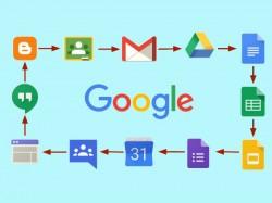 Google to shut down older versions of Drive, Docs, Sheets, Slides Apps on April 3