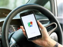 Google Maps beta shows parking availability to select users