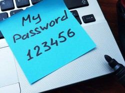 Here's the most common password of 2016
