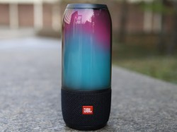 JBL Pulse 3 Bluetooth Speakers Unveiled at CES 2017