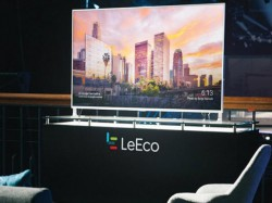 LeEco Rumoured To Unveil Its Next Generation ecoTVs in India