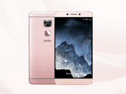 LeEco X10 with four cameras visits GFXBench