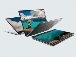 The Latest Dell XPS 13 is a Powerful 2-in-1 Windows Hybrid Ultrabook