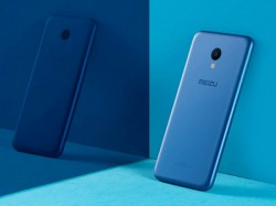 Meizu M5 and M5 Note to be launched soon globally?