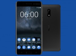 Nokia 6 Registrations Cross 1 Million Ahead of January 19...