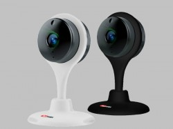 "Portronics launches ""SEESAW"" a HD WIFI Surveillance Camera"