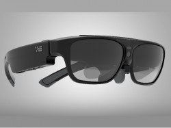 Qualcomm and ODG Announce Augmented Reality Smartglasses With Snapdragon 835 Processor