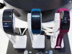 Samsung's Wearable Devices are Now Compatible with iOS