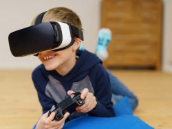 Sony Pictures set up VR gaming experience in Mumbai to promote film