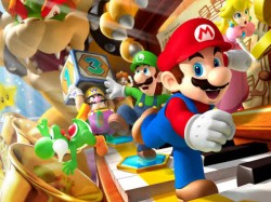 Super Mario Run for Android devices will be launched in March