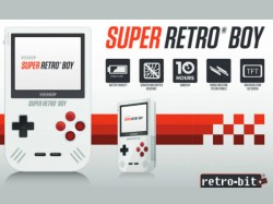 Game Boy is Coming Back From the Dead