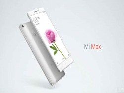 White Variant of Xiaomi Mi Mix With Ceramic Body Launched at CES 2017, Will Soon Hit India