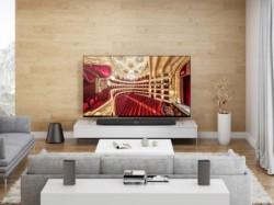 Xiaomi Launches Mi TV 4, Mi Router HD With 8TB Storage, Mi Mix White at CES 2017