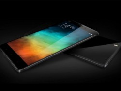 Xiaomi Mi 6 launch slated for mid-March, trial production to start in February