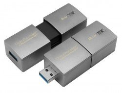 Kingston Announced a Mind-Boggling USB Flash Drive with 2TB of Storage at CES