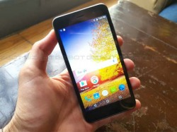 Xolo Era 2X First Impressions: Most Affordable Smartphone With Fingerprint Scanner