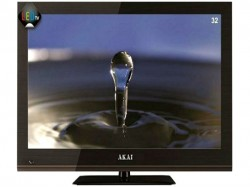 AKAI: We plan to launch feature loaded LED TVs priced as low as Rs. 12,000 in India