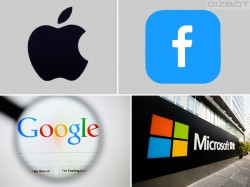 Apple, Facebook, Google, Microsoft, and others file legal brief against Trump's travel ban