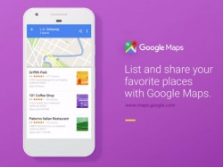 Google Maps introduces