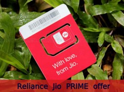How to port your number to Reliance Jio Prime to avail free talk time for a year