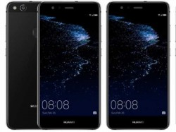 Huawei P10 Lite caught in the wild, complete specs leaked