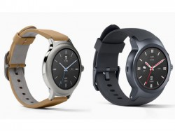 LG Watch Style and Watch Sport with Android Wear 2.0 go official