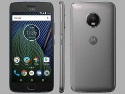 Moto G5 and G5 Plus final look confirmed; key specs revealed