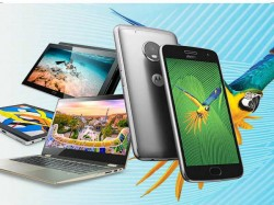 MWC 2017: Smartphones and gadgets announced so far
