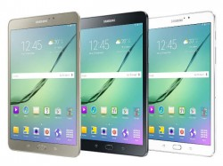 Samsung Galaxy Tab S3 real images leaked