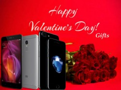 Valentines Day Gift Ideas for Him And Her: Best Smartphones Lists