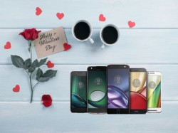 Valentine's Day offers from Moto: get free PVR gift cards