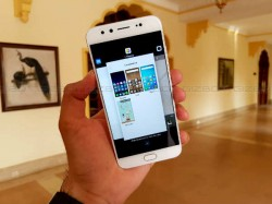 Vivo V5 Plus is up for sale in India